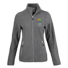 Printer Rocket Women's Jacket