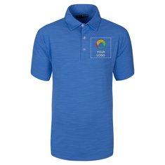 Callaway® Tonal Men's Polo Shirt