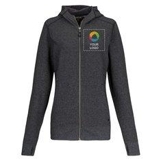 OGIO® ENDURANCE Ladies Cadmium Jacket