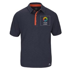 Roots73® Men's Stillwater Short Sleeve Polo shirt