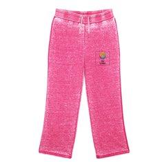 Pants J America Zen con forro polar para damas