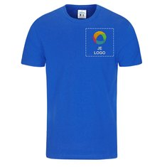 CottoVer® GOTS Heren-T-shirt