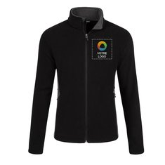 Veste molleton et couleurs contrastantes Value Port AuthorityMD