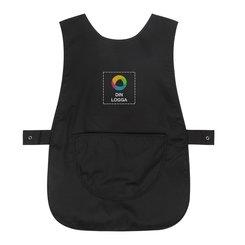 Premier® förkläde med ficka