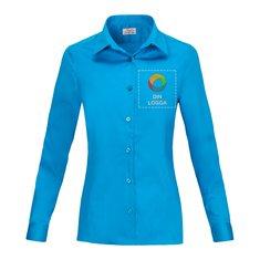 Printer Point damskjorta