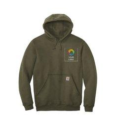 Carhartt®Midweight Hooded Sweatshirt