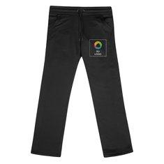 Pantalón Sport-Wick® de tela polar para dama de Sport-Tek®