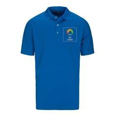 Camisa polo Callaway® Ottoman para caballero