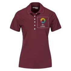 Camisa polo Callaway® Opti-Vent™ para dama