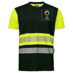 Sicherheits-T-Shirt nach ENISO20471-Klasse1 von Projob