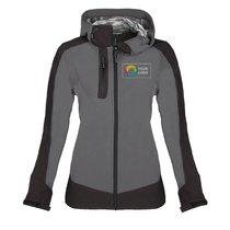 Elevate Kangari Women's Softshell Jacket