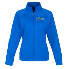 Elevate Okapi Women's Knit Jacket