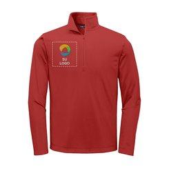 Suéter de forro polar The North Face® Tech con cremallera de 1/4