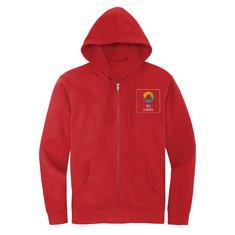 District® V.I.T.™ Fleece Full-Zip Hoodie