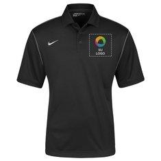Camisa polo de tejido pique Golf Dri-FIT Sport Swoosh para hombre de Nike®