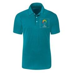Camisa polo de malla vertical con tecnología Dri-FIT® de Nike Golf