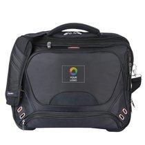 Elleven™ Wheeled Compu-Attache Business Case