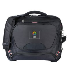 Elleven™ Wheeled Compu-Attache Business Case