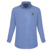 Elevate Preston Men's Long Sleeve Dress Shirt