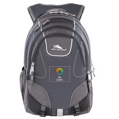Mochila High Sierra® Vortex Fly-By para computadora