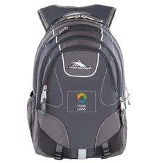 High Sierra® Vortex Fly-By Compu-Backpack