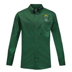 Elevate Men's Tall Preston Long Sleeve Shirt