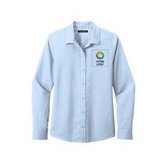 Chemise à manches longues pour femme Performance PortAuthority
