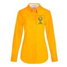 Camisa de manga larga y cuidado fácil para damas de Port Authority®