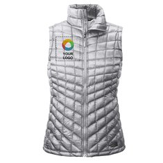 The North Face® Ladies ThermoBall® Trekker Vest