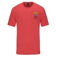 District Made® Men's Perfect Tri® Crew T-Shirt
