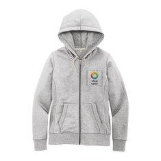 District® Women's Re-Fleece™ Full-Zip Hoodie