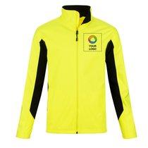 Port Authority® Men's Core Colorblock Soft Shell Jacket