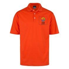 Camisa polo de tejido micro piqué Nike® Golf Dri-FIT