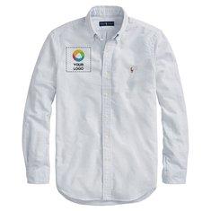 Polo Ralph Lauren® Core-Fit Oxford Shirt