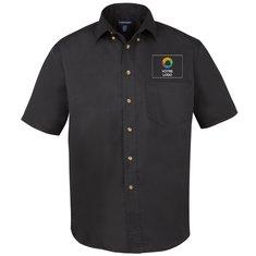 Chemise à manches courtes Matson pour hommes