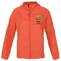 Elevate Kinney Women's Packable Jacket