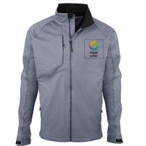 Elevate Tunari Men's Softshell Jacket