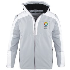 Elevate Ozark Men's Insulated Jacket