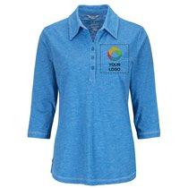 Elevate Ladies Tipton Short Sleeve Polo Shirt