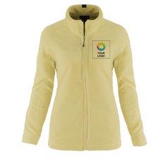 Gambela Women's Microfleece Full Zip Jacket
