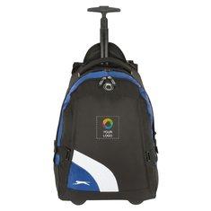 Slazenger™ ryggsäck och kabinväska i ett