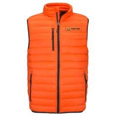 Elevate Men's Whistler Light Down Vest