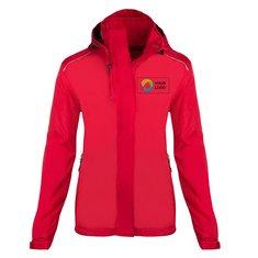 Elevate Arden Women's Fleece lined Jacket