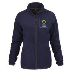 Mikrofleece-Jacke für Damen Brossard von Elevate™