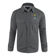 DRI-Duck® Men's Field Long Sleeve Shirt