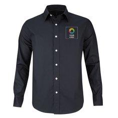 Elevate™ Hamilton långärmad skjorta i herrmodell