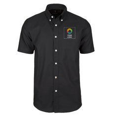 Camisa de hombre de manga corta Manitoba de Elevate™