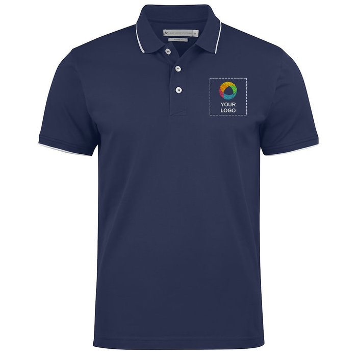 Harvest Greenville Modern Fit Polo