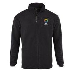 Mikrofleece-Jacke für Herren Brossard von Elevate™