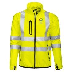 Projob EN ISO 20471-Class 3 Softshell Jacket